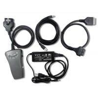 Nissan Consult III профессиональный диагностический сканер