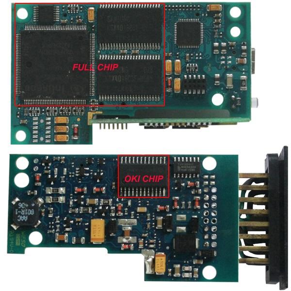 VAS 5054 Full chip версия